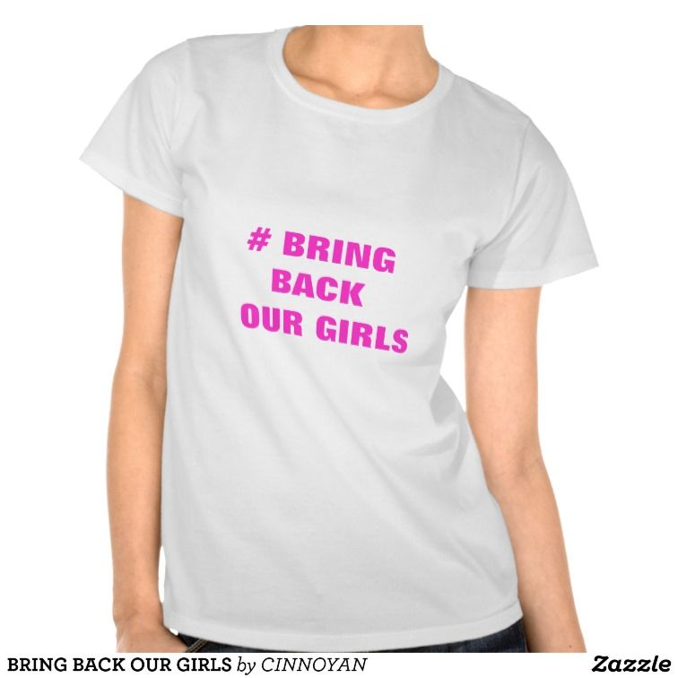 BRING BACK OUR GIRLS, A CAMPAIGN AGAIST BOKO HARAM ,AN ISLAMIC SECT IN NIGERIA.JOIN IN THE MOVEMENT AGAINST TERROR