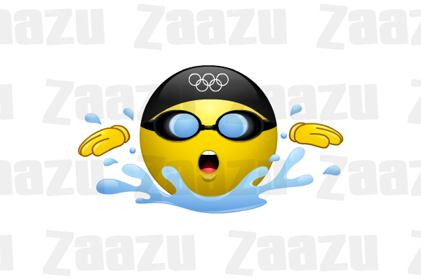 One Day I Ll Be Swimming At The Olympics Sports