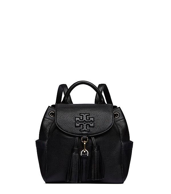 b0242265055 Tory Burch Thea Mini Backpack