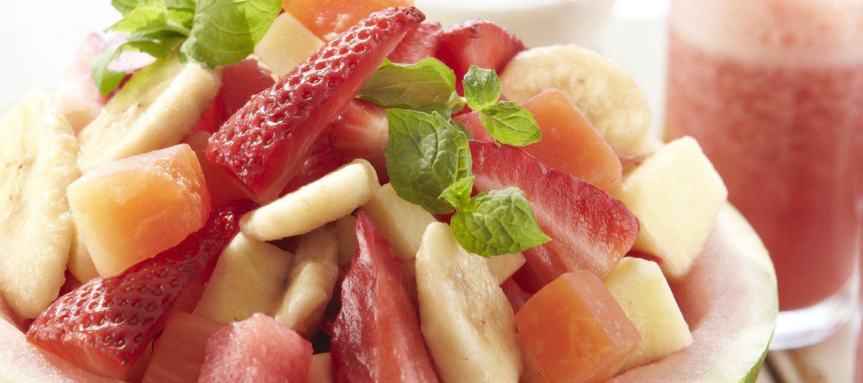 Raikas marja-hedelmäjuoma