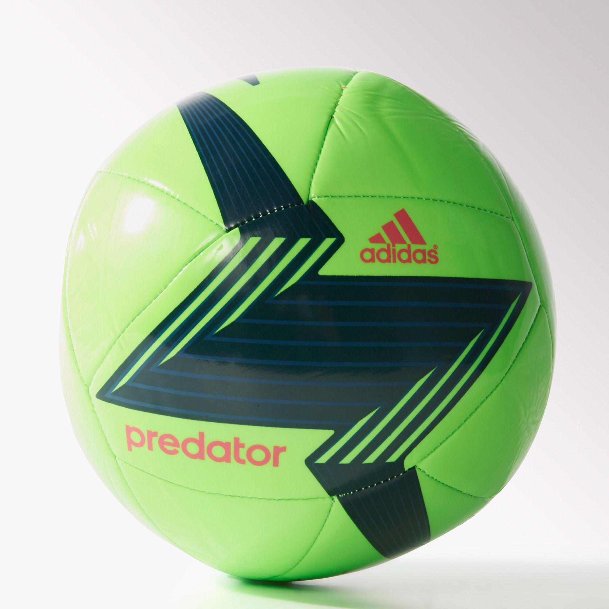 f16e414a114 adidas - Predator Glider Soccer Ball | ลูก ฟุต บอล | Soccer Soccer ...