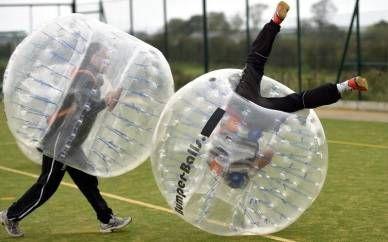 Bubble Soccer Mississuaga - Bubble Soccer Toronto | Bumper Soccer Toronto
