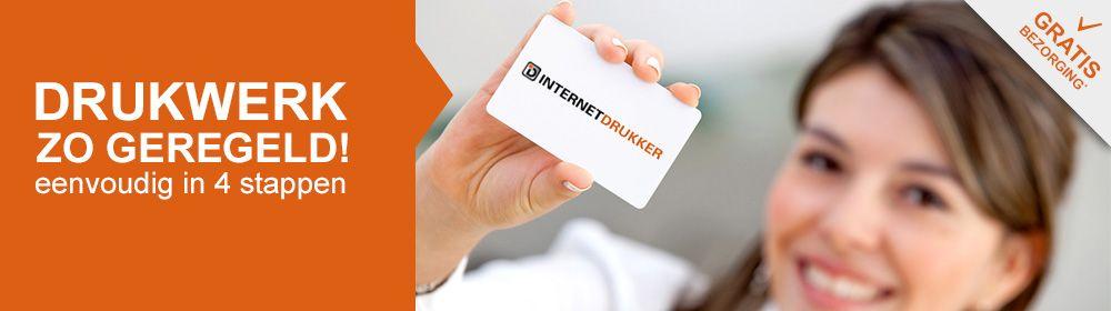 Internetdrukker is een professionele drukkerij het aanbieden van hoge kwaliteit en professioneel drukwerk verzekeren van een optimaal resultaat. Voor meer informatie over onze diensten hier te bezoeken ons.