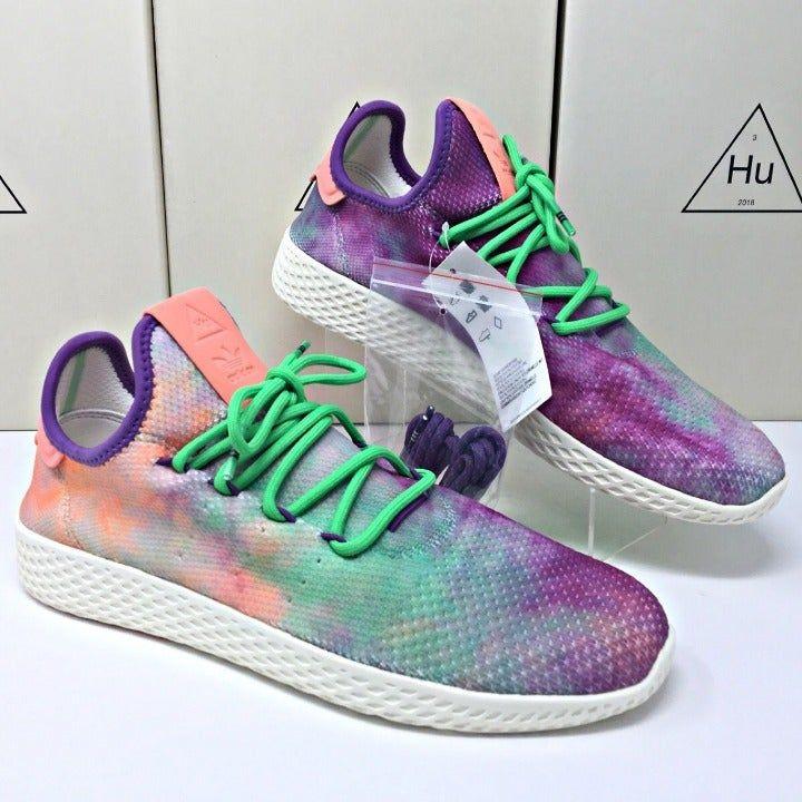 Adidas x Tennis Hu \