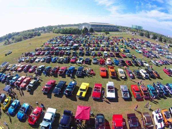 Long Island Car Shows >> Long Island S Largest Car Show Coming To Eisenhower Park Long