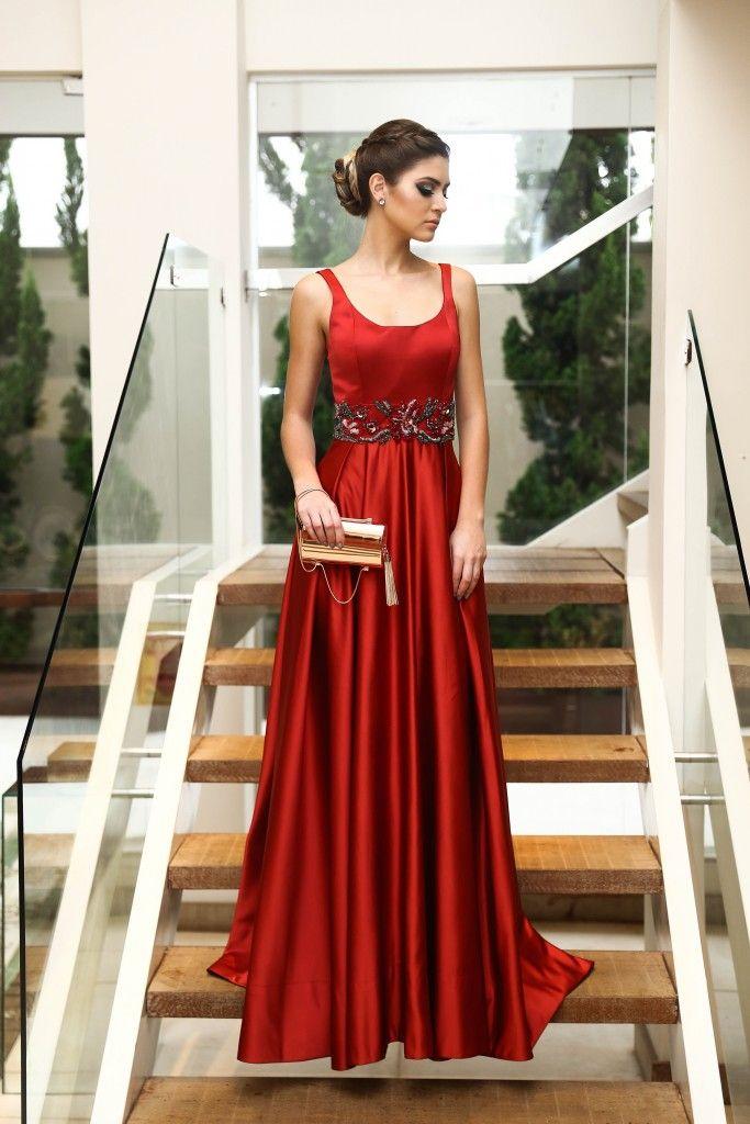 7af2b83351 05 vestidos de festa maravilhosos!!! - Madrinhas de casamento