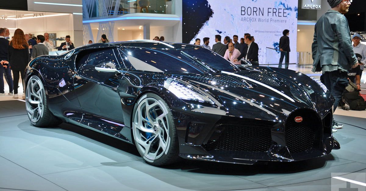From Rolls-Royce to Lamborghini, these are the most expensive cars in the world #expensivecars