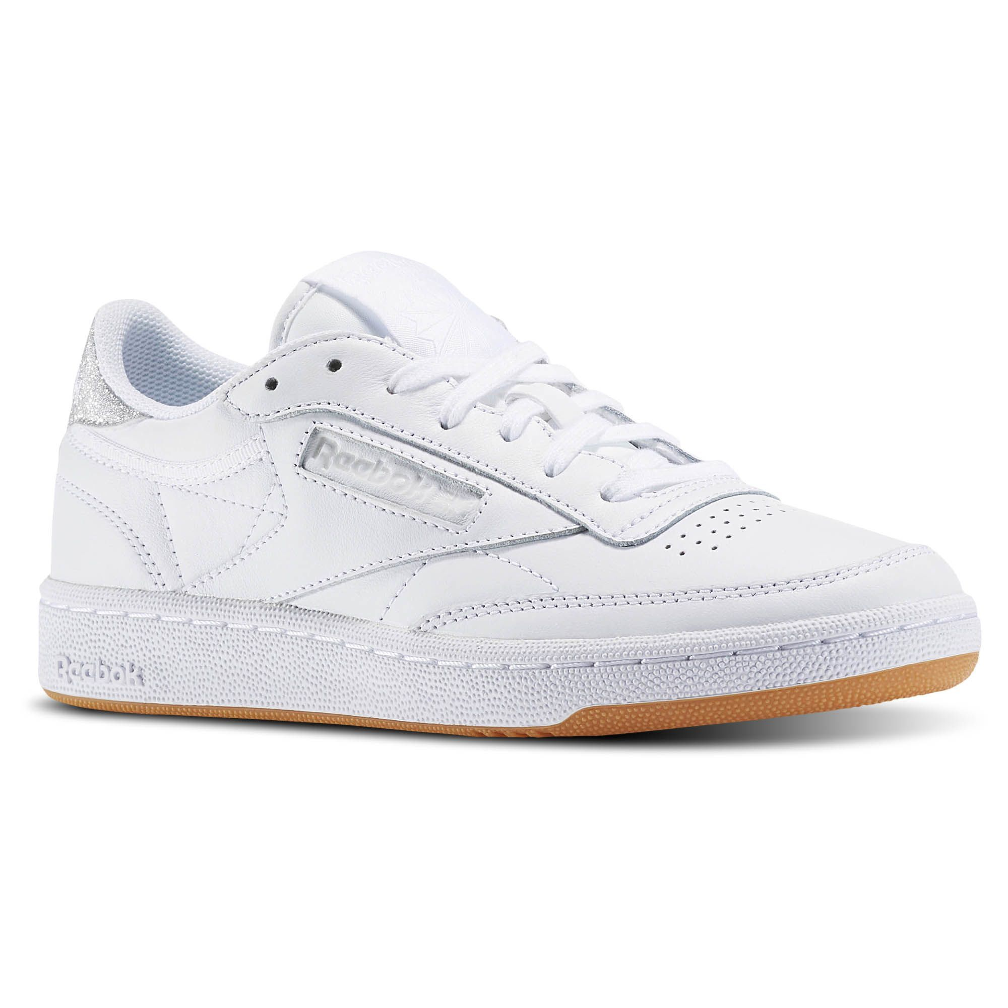 Reebok Club C 85 Diamond | Shoes | Reebok, Popular