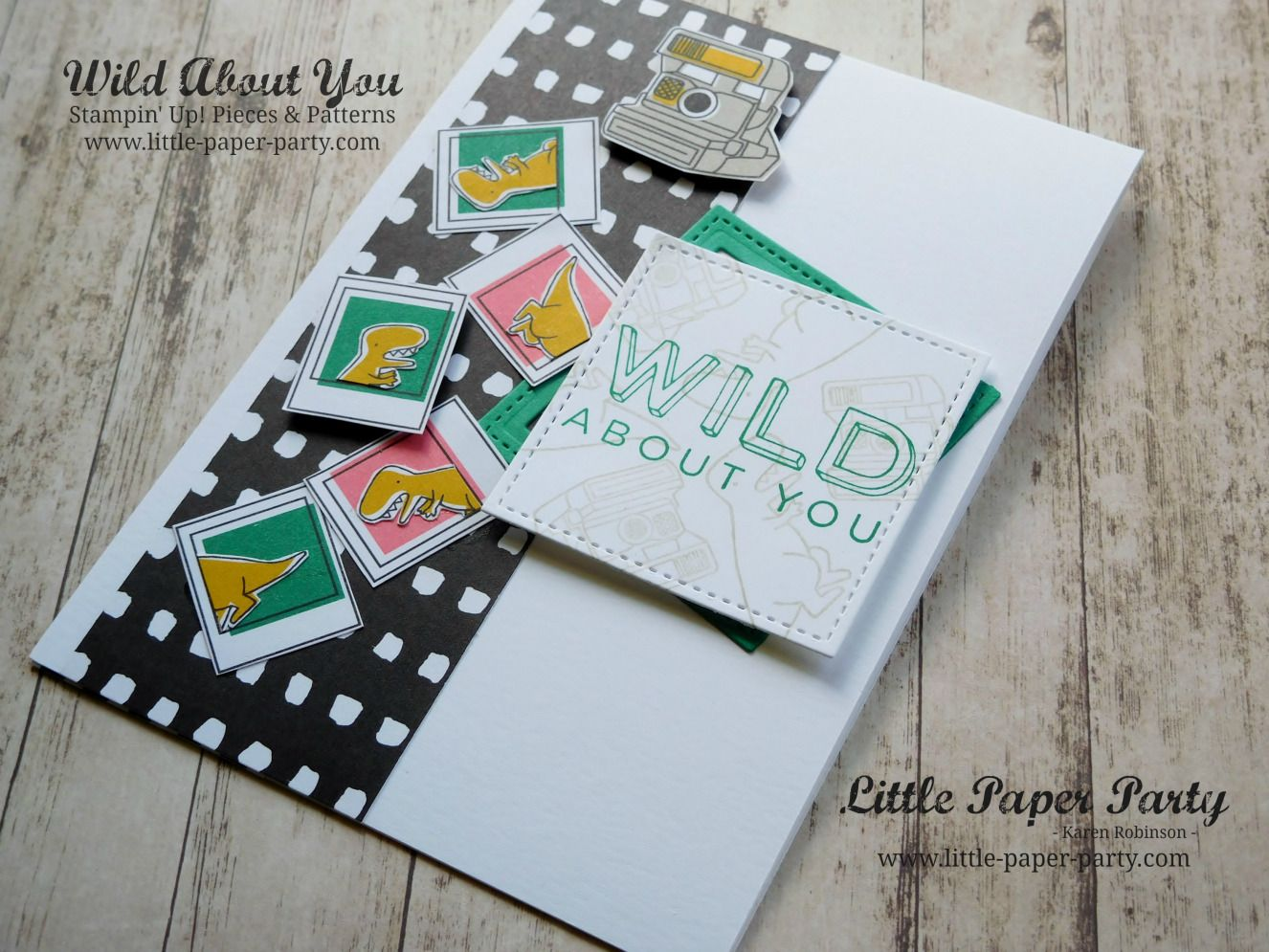 Card Making Patterns Ideas Part - 27: Little Paper Party, Pieces And Patterns, Pick A Pattern DSP,12