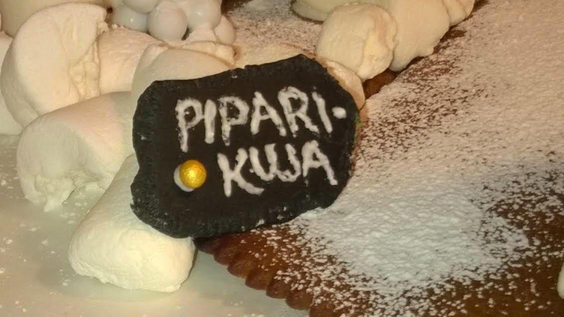 Kivi & kakku: Piparikuja