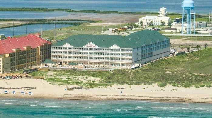 Hilton Garden Inn South Padre Island Hotel, TX - Exterior | remember ...