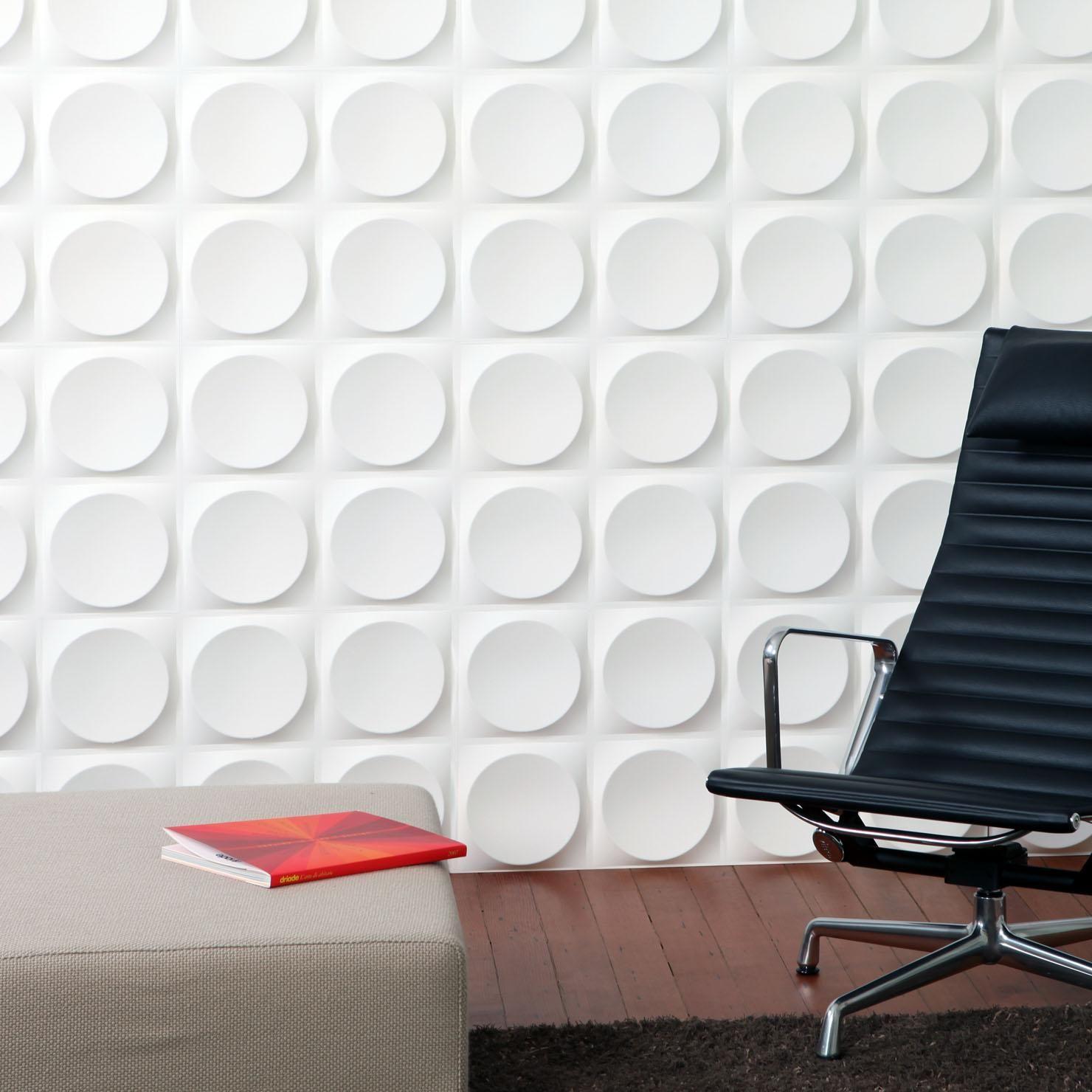 Moonscape d wall panels interiors design pinterest d wall