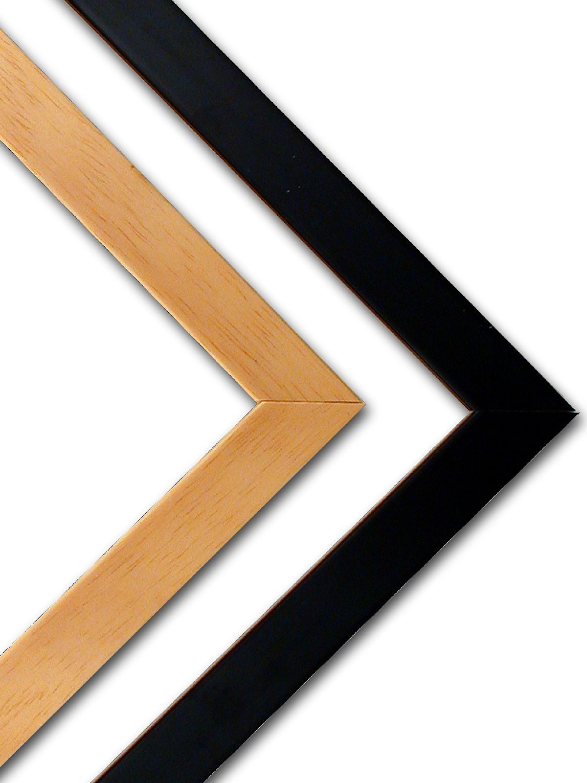 framing #kit - These Wood Frame Kits by Nielsen Bainbridge come in ...