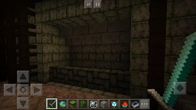 Unique Minecraft toilet
