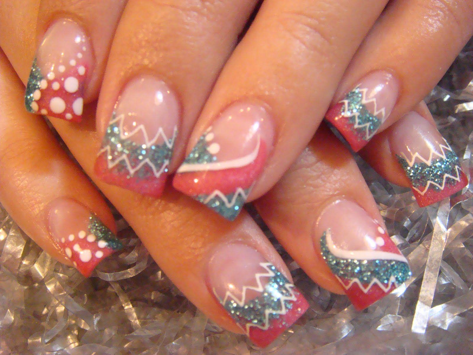 Pin by Kaytlynn Lolas on Nails | Pinterest