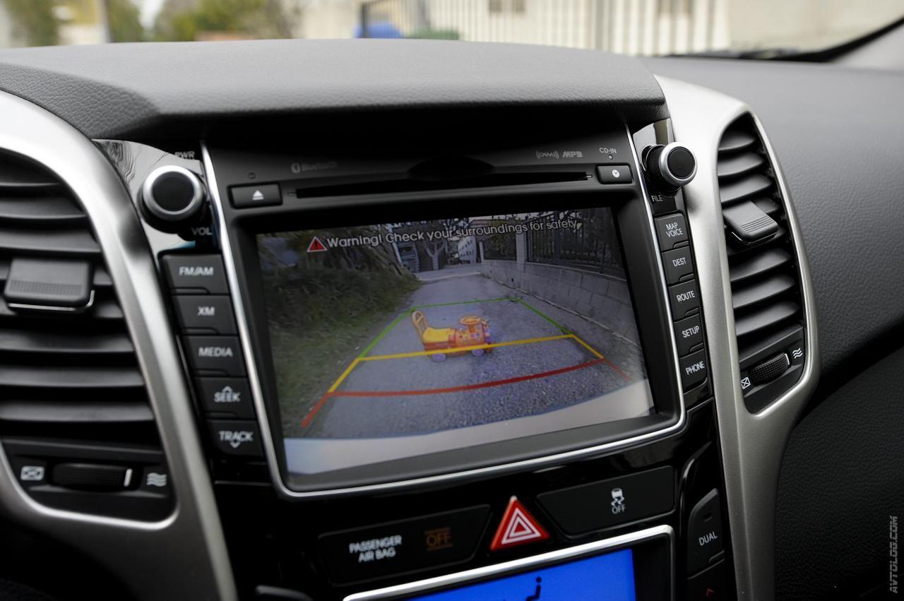 2013 Hyundai Elantra GT (With images) Elantra, Hyundai