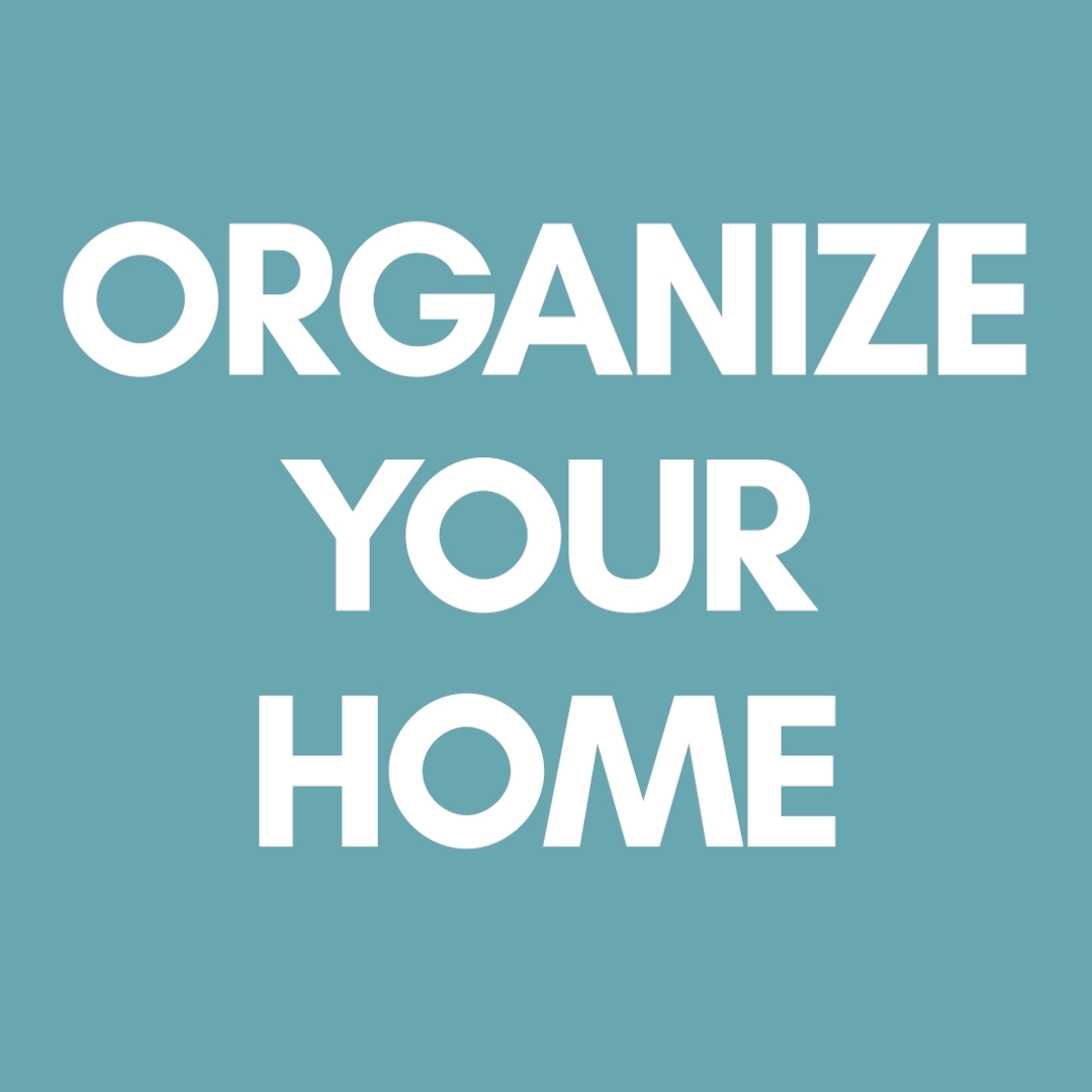 Organize your home with items from the Dollar Tree. From your pantry to your kid's bedrooms, these tips are going to transform your home for the better!  For more ideas and inspiration, visit Do It On A Dime on YouTube!