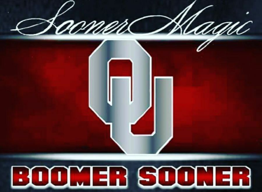 Ou Sooners Boomersooner Oklahoma Sooners Football Sooners Oklahoma Football