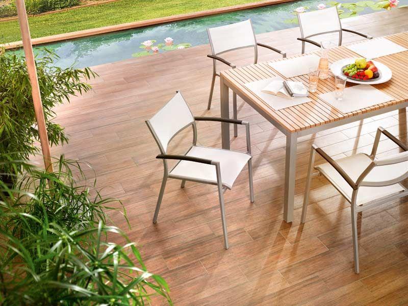 pin von priska wyss auf garten terrasse terrassenfliesen. Black Bedroom Furniture Sets. Home Design Ideas