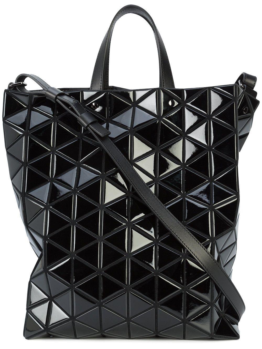58be5f1a91 BAO BAO ISSEY MIYAKE .  baobaoisseymiyake  bags  leather  hand bags  tote
