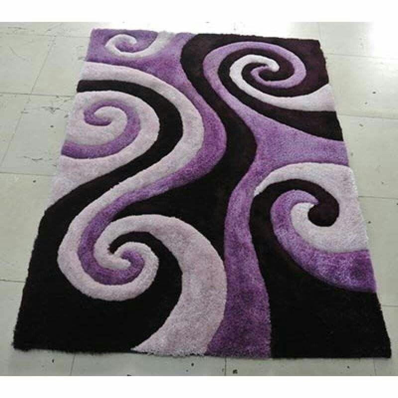 This Is Kinda Coooooooool Purple Furniture Purple Rug Purple