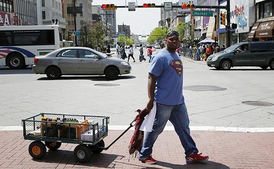 ☑ Безработица в США сократилась до минимума 2008 года ⤵ ...Читать далее ☛ http://afinpresse.ru/economy/bezrabotica-v-ssha-sokratilas-do-minimuma-2008-goda.html