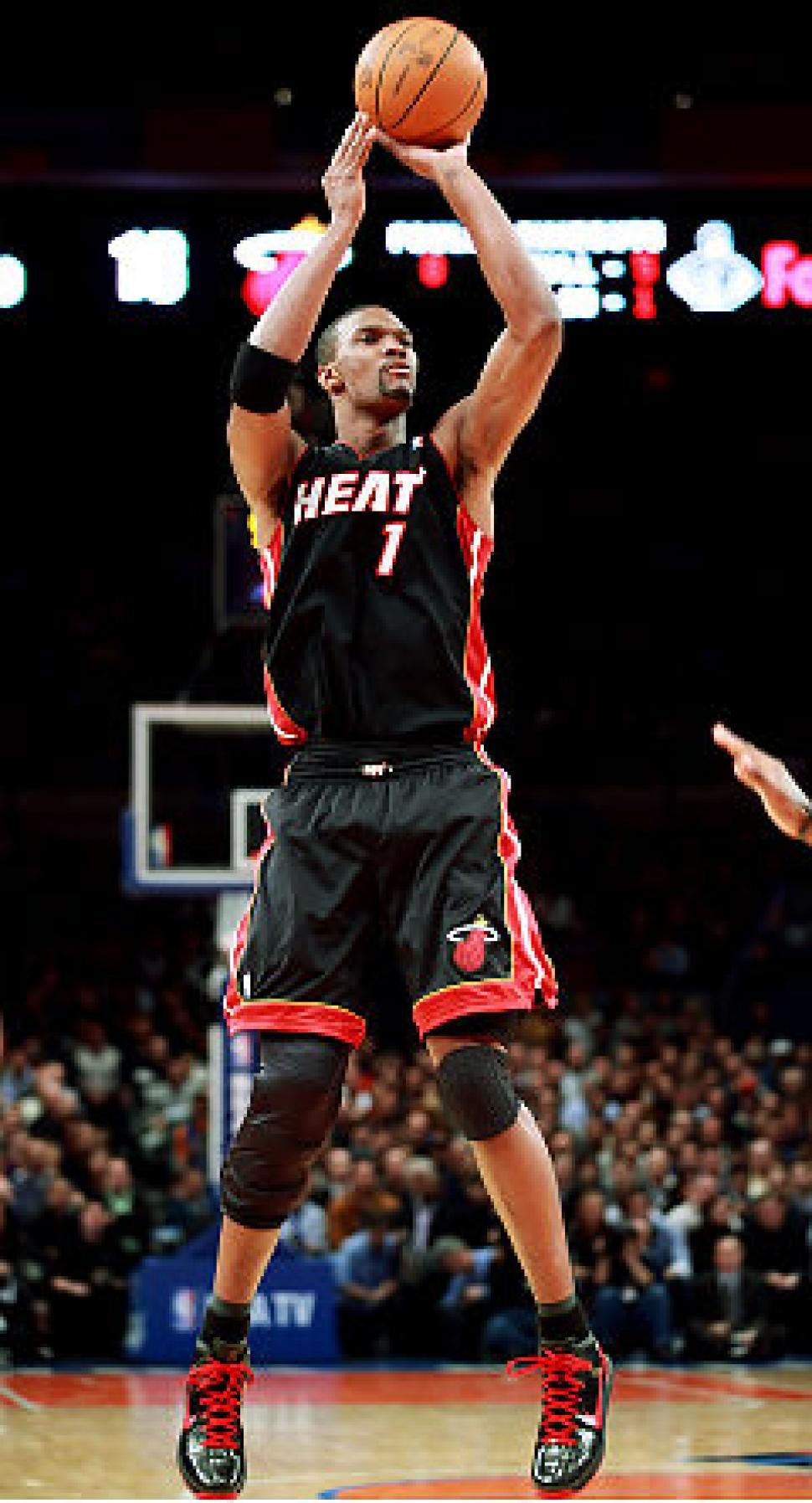 Chris BOSH A NBA Best Scorers Pinterest