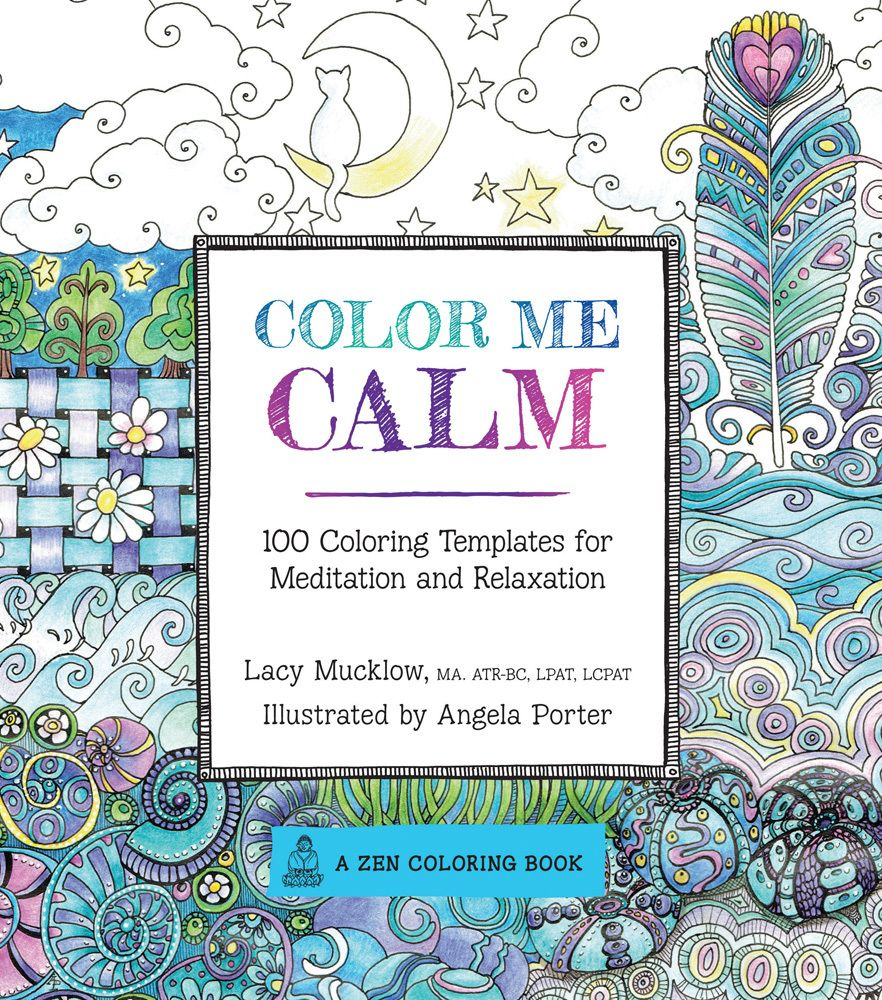 Color Me Calm Art Pinterest Calming Crafts And Craft Gifts 61c0fa8ebdbd3825022f1d0ef8b82ffe 412642384584695009 Therapy Colouring Book