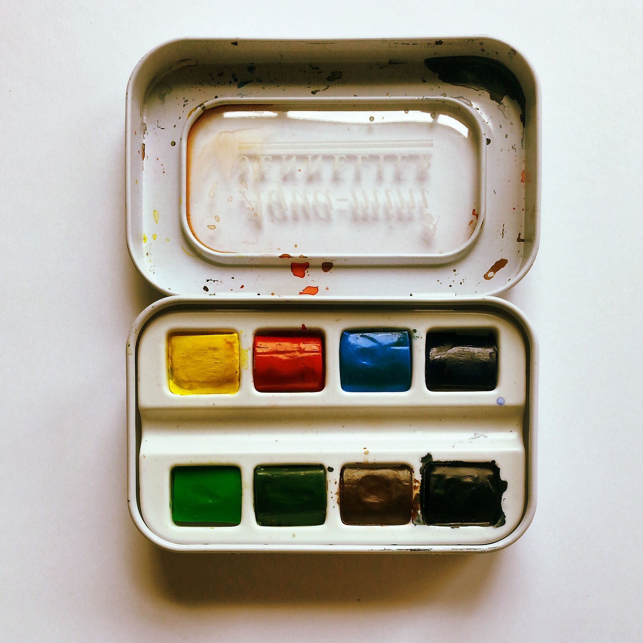 Which Brand Of Watercolor Paint Is Best Watercolor Branding