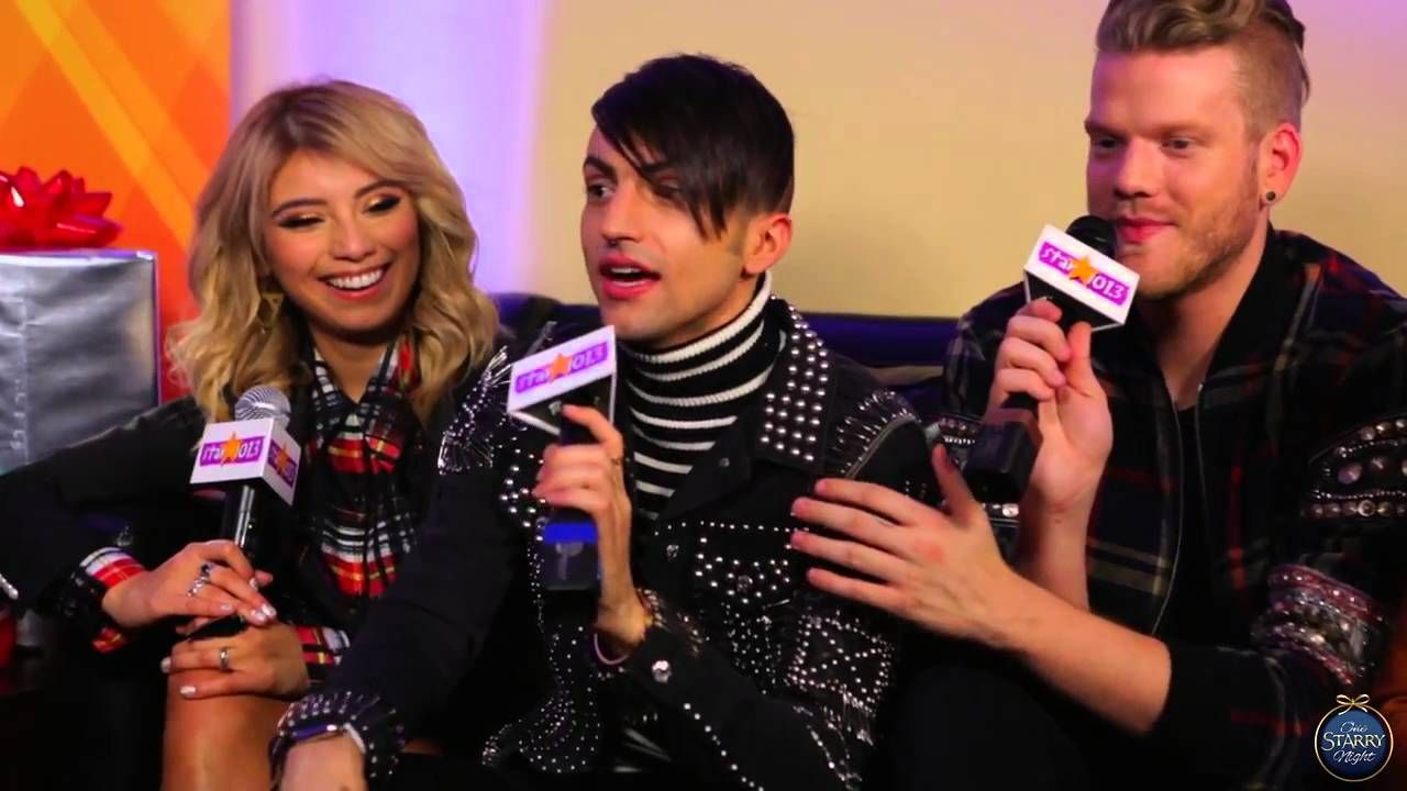 best images about pentatonix interviews behind the scenes 17 best images about pentatonix interviews behind the scenes bloopers live performances american music awards 2015 pentatonix avi and radios