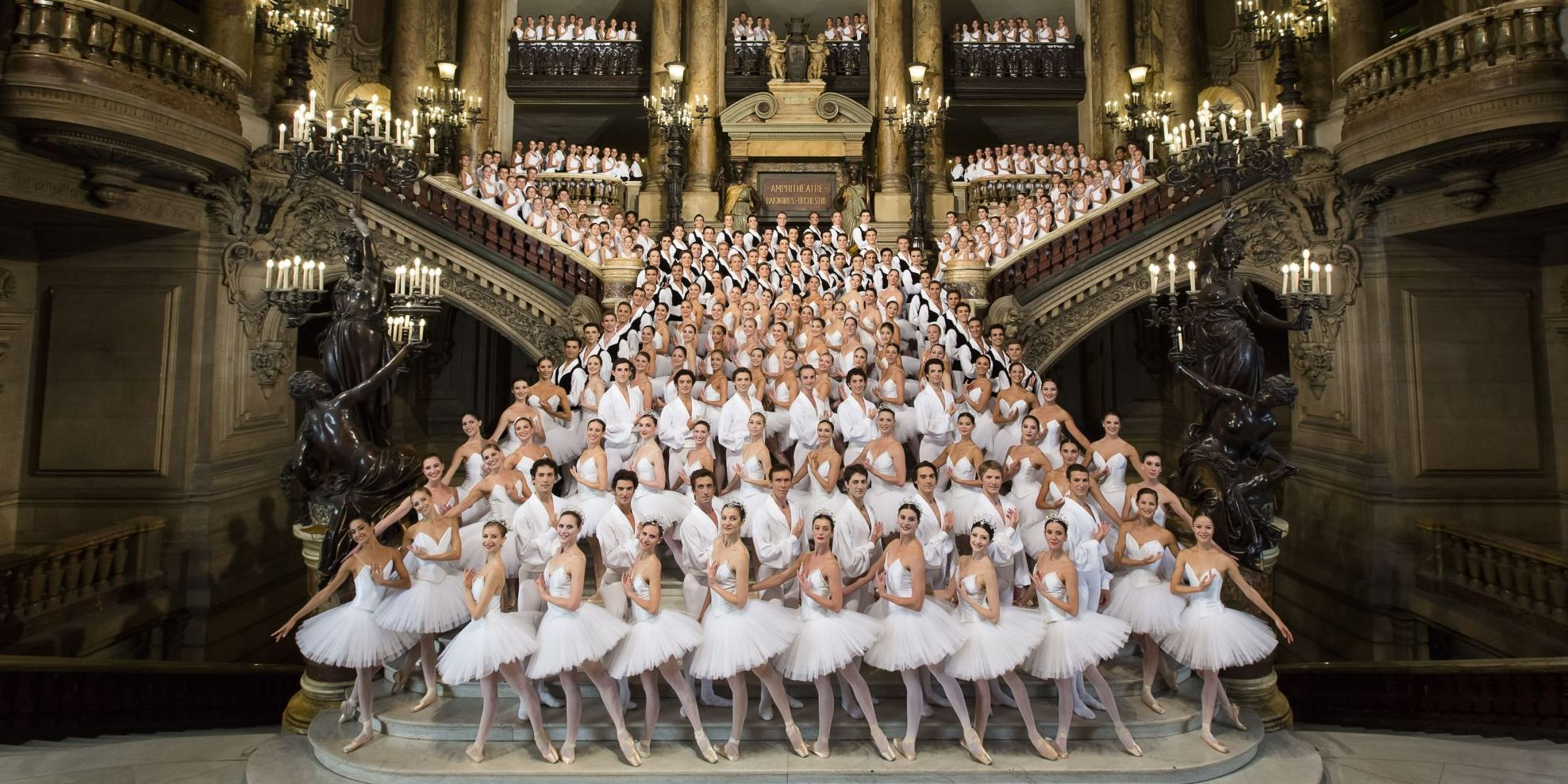 Gala 300 Ans De L 233 Cole De Danse Opera National De Paris border=