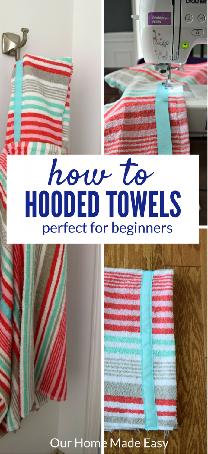 How to tie a washcloth at home 81