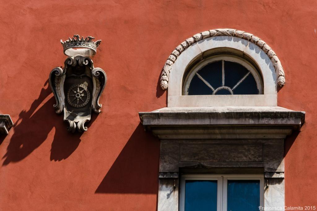 Palazzo Rosso | Trame di Lunigiana