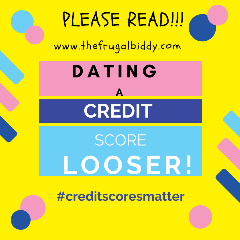 dating a guy with bad credit