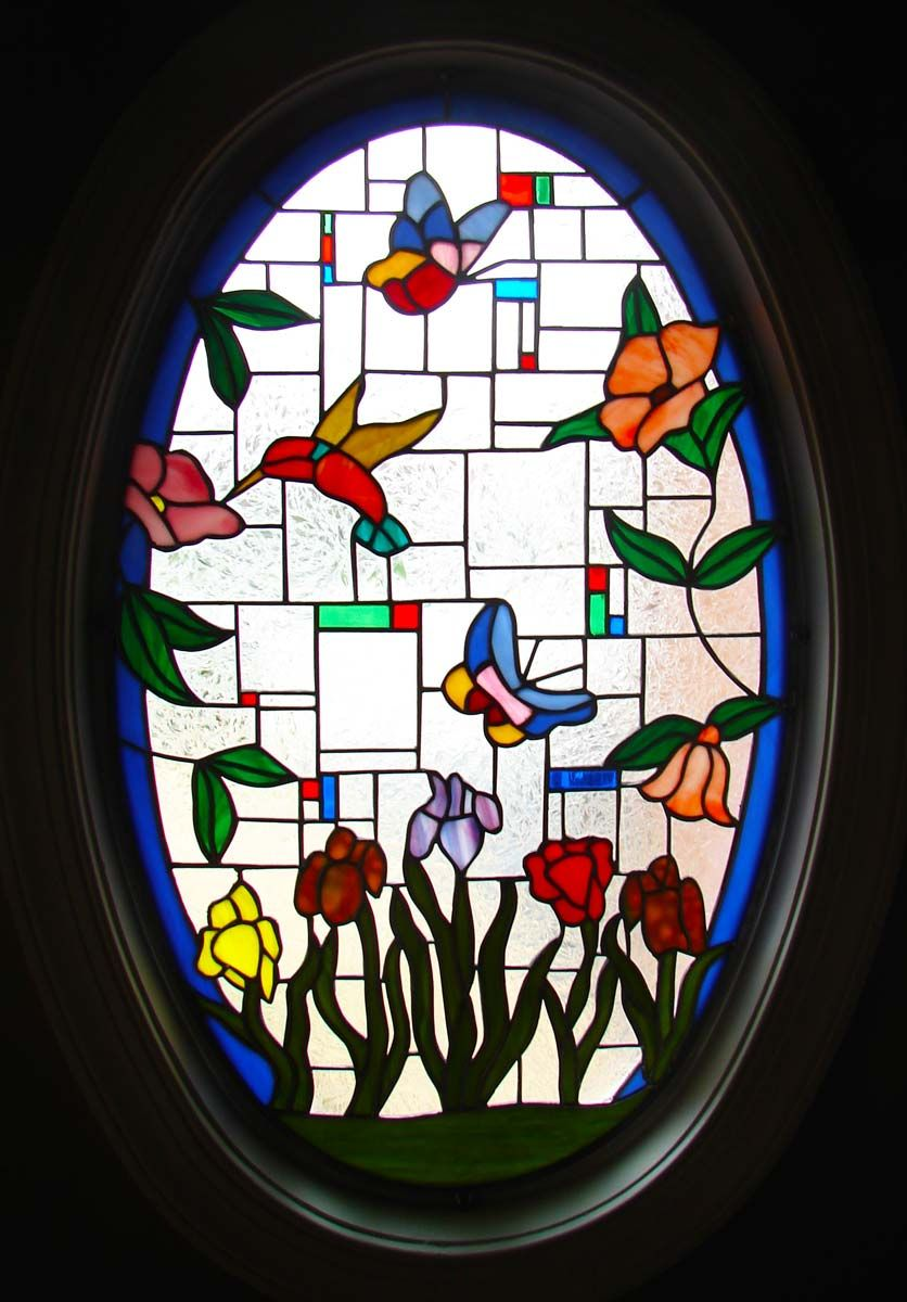 Traditional Stained Glass - Glass Illusions by Ron Haritan | VITRAL ...