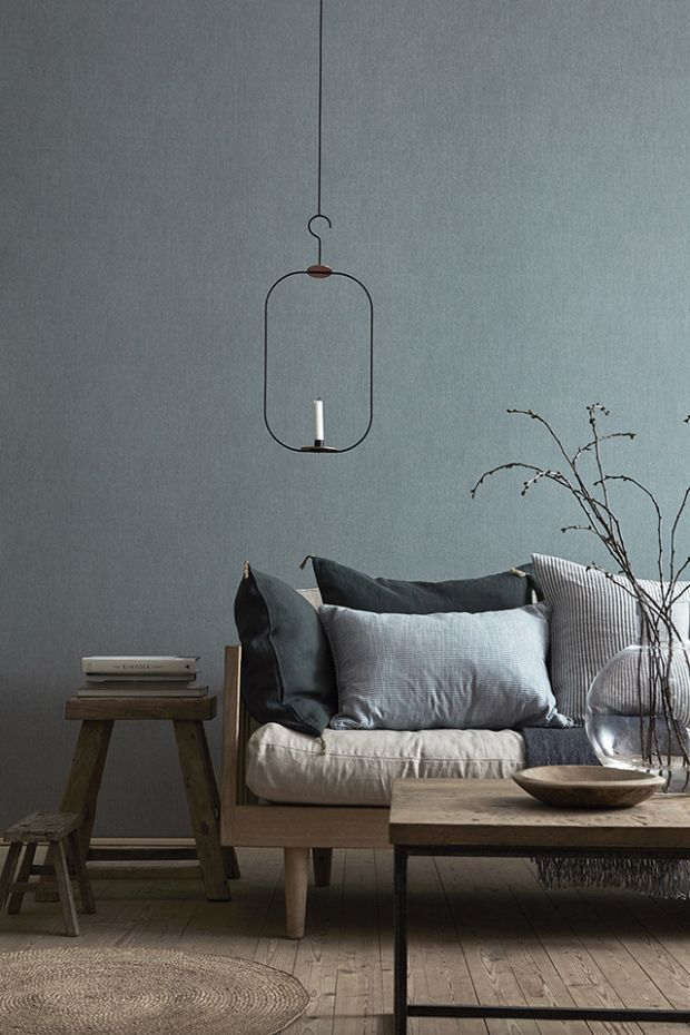 love – color on the walls | Wohnzimmer, Wandfarbe und Wohnen