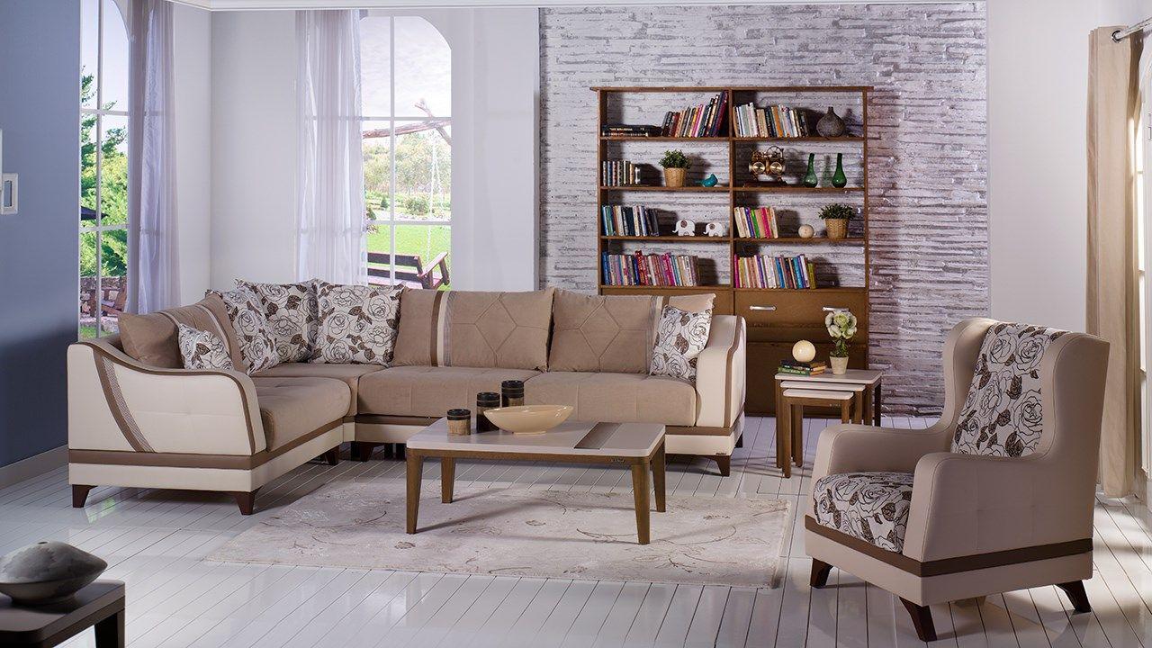 Zenit Kose Takimi Classic Sofa Sets Istikbal Furniture Furniture