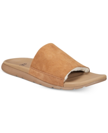 7f797078010 Ugg Men's Xavier Tf Slide Sandal - Brown 10 in 2019 | Products ...