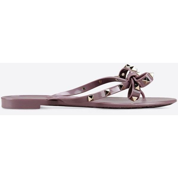 FOOTWEAR - Toe post sandals Valentino IctCL