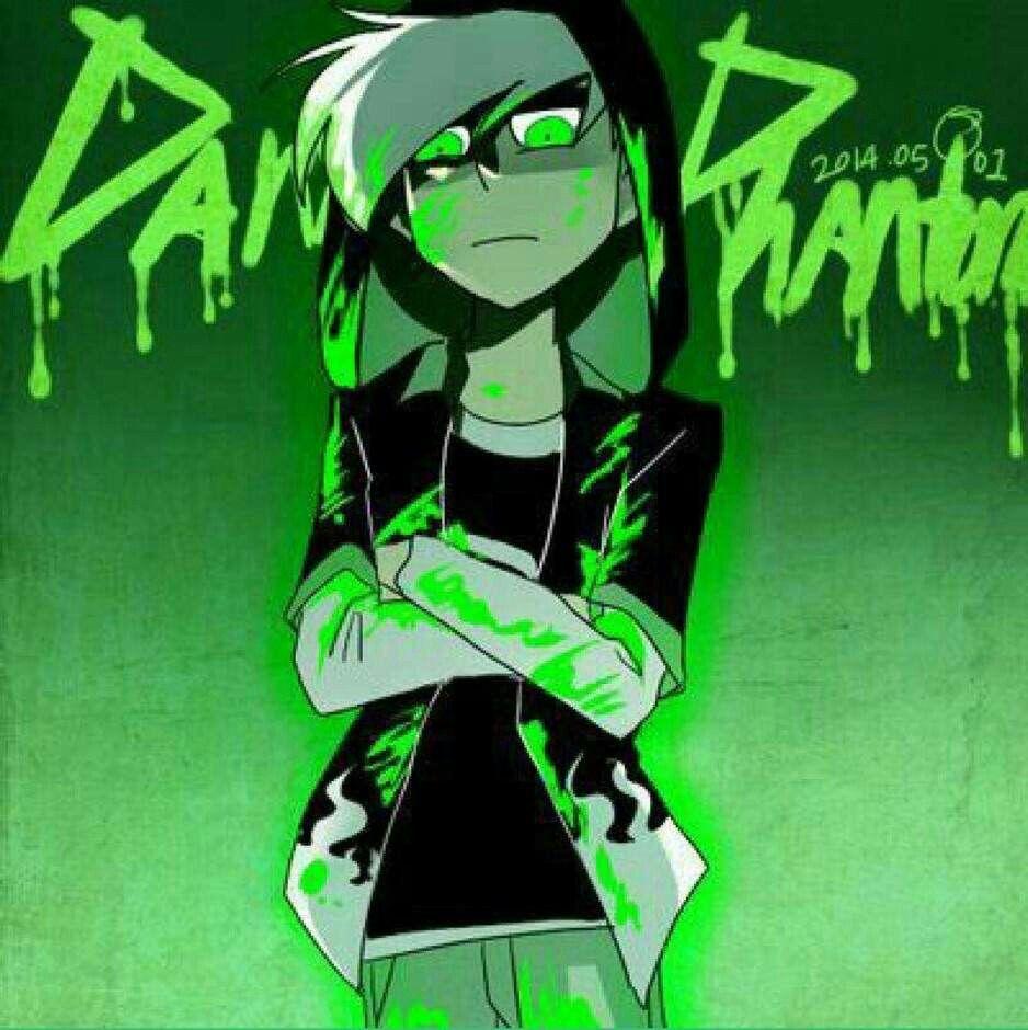 Serie Danny Phantom