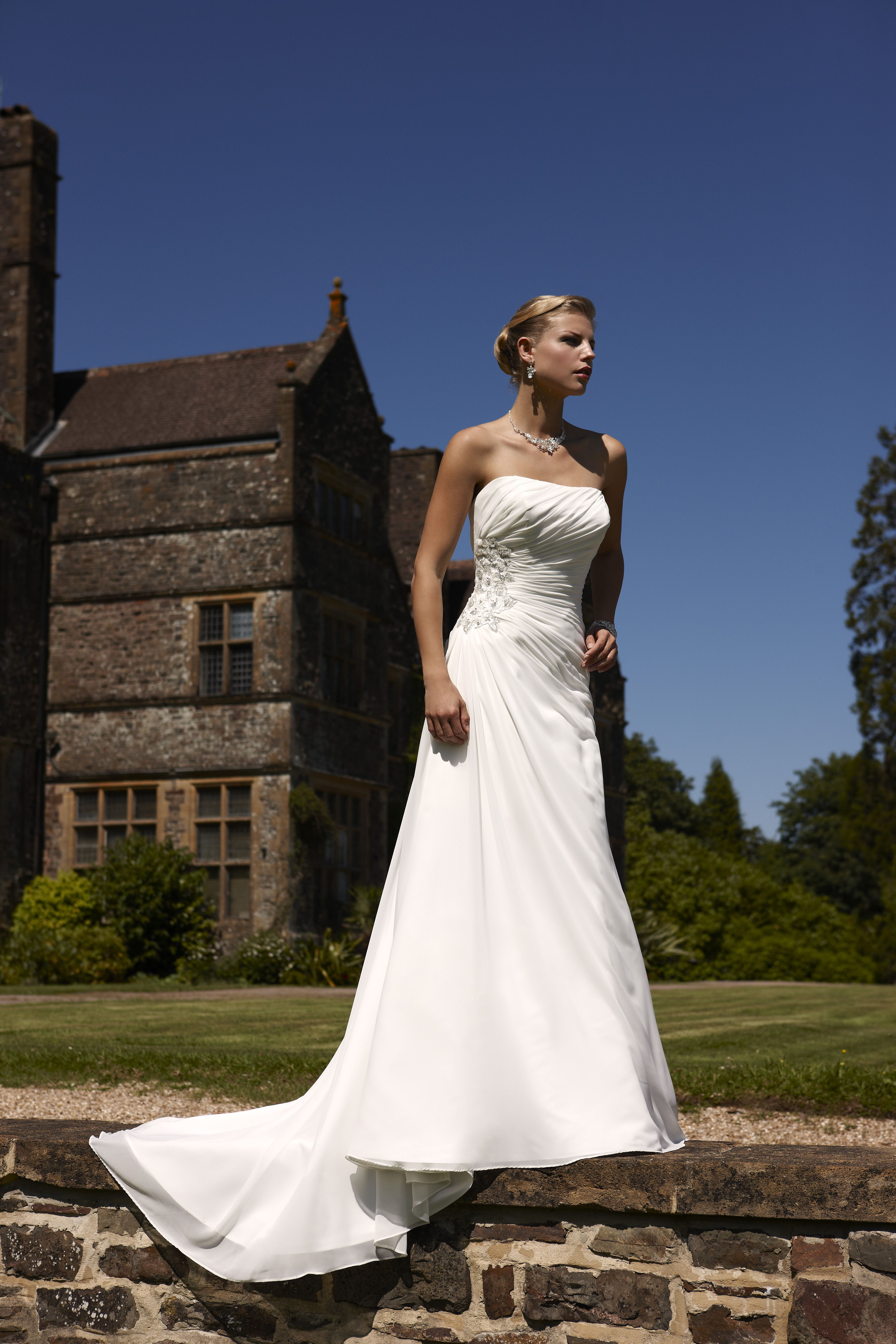 Janice By Romantica Of Devon Bridal As Featured On The Romantica Of