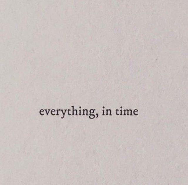 Everything..❤️