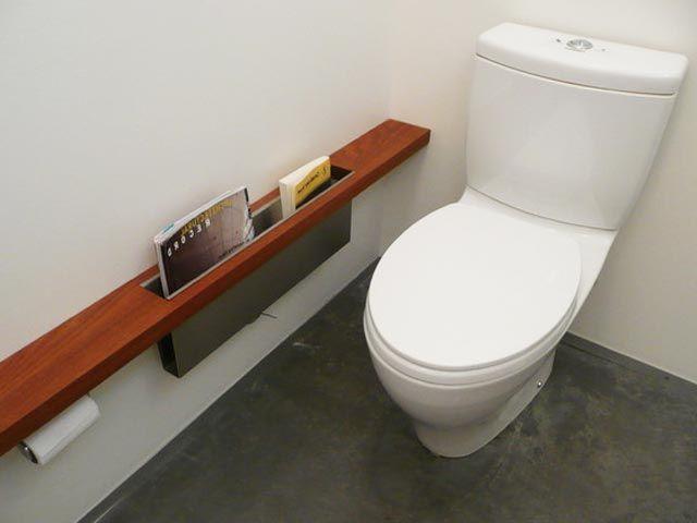 het toilet het is het kleinste kamertje van je woning maar dat betekent niet dat je geen. Black Bedroom Furniture Sets. Home Design Ideas