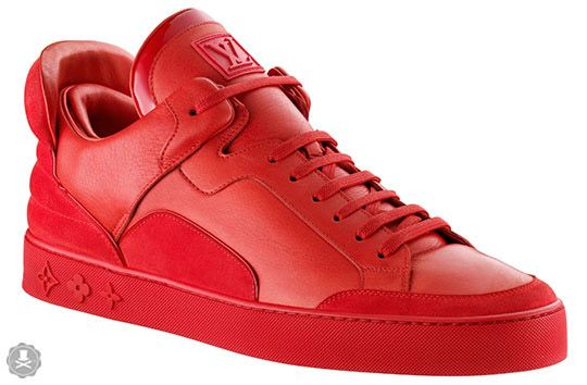 Kanye West Louis Vuitton Louis Vuitton Shoes Sneakers Louis Vuitton Sneaker Louis Vuitton Sneakers