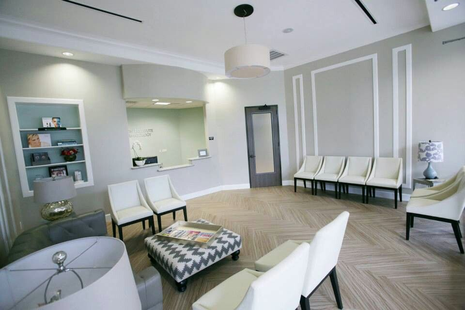 Houston Institute Of Dermatology Waiting Room Our