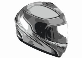 How To Get Scratches Out Of Motorcycle Helmet Visor