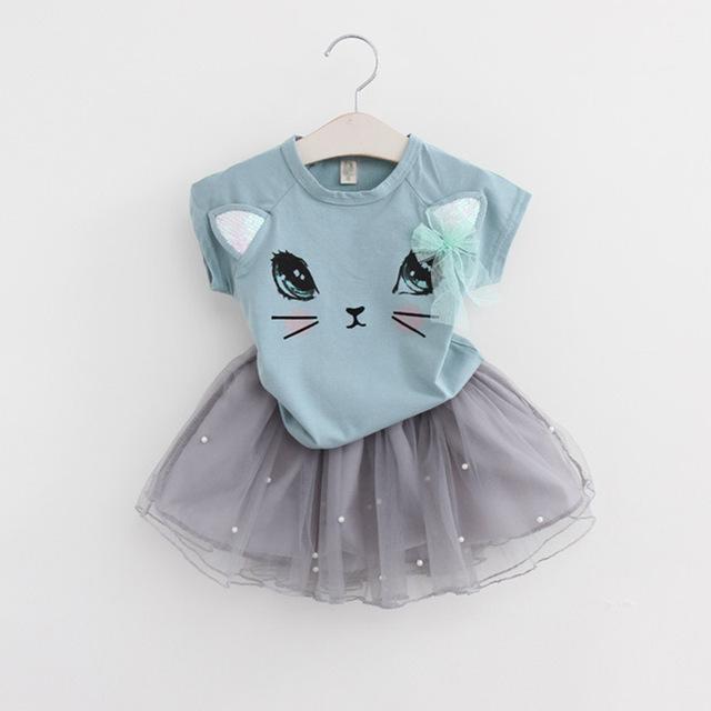 60471ef60 Baby Girls Clothing Sets