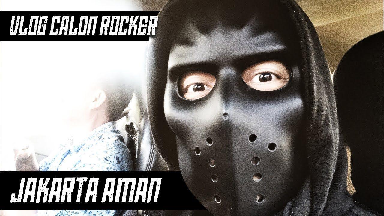 Vlog Calon Rocker Part 1 Cari Jalur Aman Gitar Teman Jalur