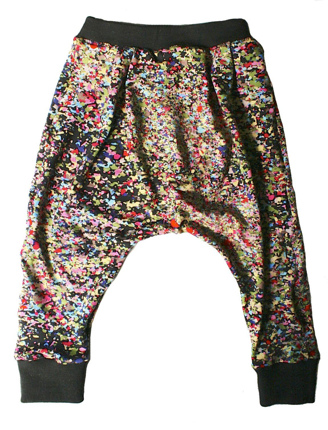 Harem Pants Pattern Diy Clothes Pinterest Pants Pattern