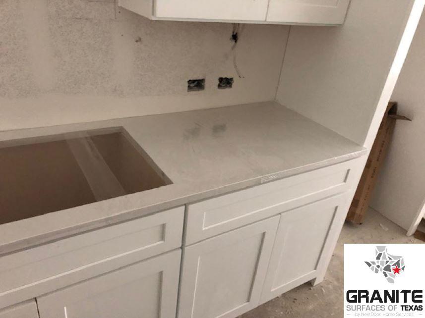 Eternal Statuario And Miami White New Countertops White Quartz Countertop Silestone